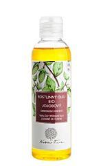 Jojobový olej bio 200ml - Nobilis Tilia