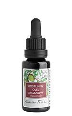 Arganový olej bio 20ml - Nobilis Tilia