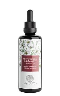 Mokřadkový olej - Nobilis Tilia