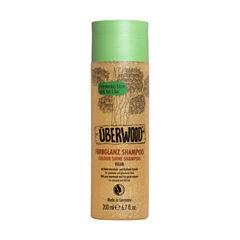 Šampon pro barvené vlasy 200 ml VEG - pro zářivou barvu a lesk - Überwood