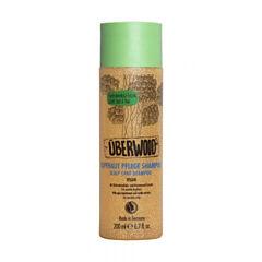 Šampon pro citlivou pokožku 200 ml VEG - se sklonem k lupům - Überwood